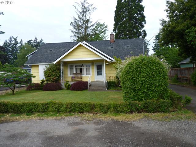 15645 SE Rainier Ave, Clackamas, OR 97015 (MLS #19373043) :: Next Home Realty Connection
