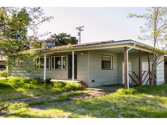815 Elm Dr, Eugene, OR 97404 (MLS #19373184) :: Song Real Estate
