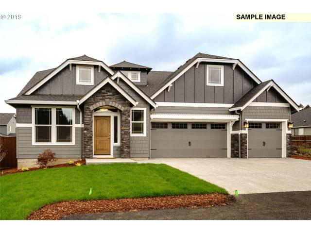 8415 NE 165TH Ave, Vancouver, WA 98682 (MLS #19373304) :: The Sadle Home Selling Team