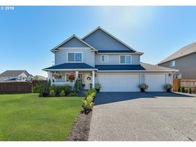 166 Mable Ln, Woodland, WA 98674 (MLS #19373352) :: The Lynne Gately Team