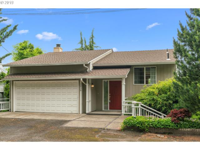 7450 SW 17TH Dr, Portland, OR 97219 (MLS #19373484) :: Townsend Jarvis Group Real Estate