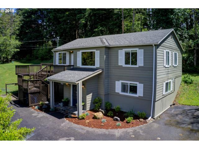 20931 SE Bohna Park Rd, Damascus, OR 97089 (MLS #19373611) :: Next Home Realty Connection