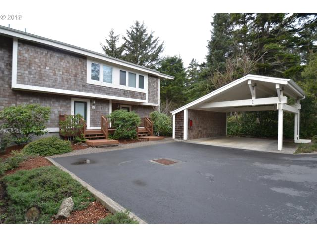 505 W Capes Dr 1, Oceanside, OR 97134 (MLS #19373656) :: Matin Real Estate Group
