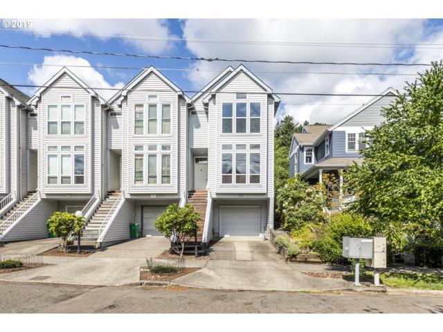 5935 SW Kelly Ave, Portland, OR 97239 (MLS #19373776) :: Change Realty