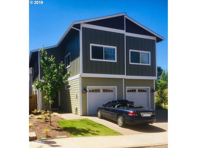 5703 Honey Bee St S, Salem, OR 97306 (MLS #19373782) :: Next Home Realty Connection