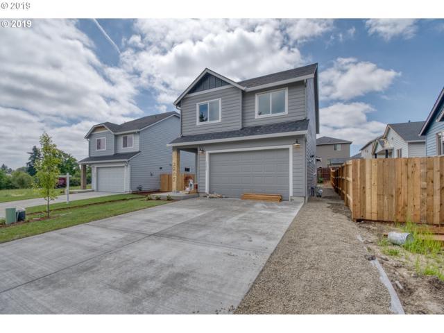 2221 NE Brendan Cir, Vancouver, WA 98663 (MLS #19373902) :: Fox Real Estate Group