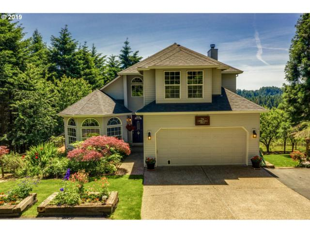 18400 SW Smith Rd, Newberg, OR 97132 (MLS #19373963) :: McKillion Real Estate Group