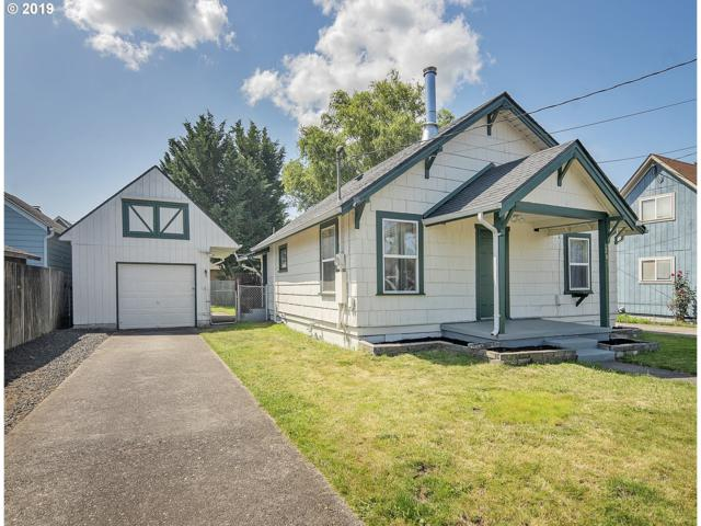 207 S 9TH Ave, Kelso, WA 98626 (MLS #19374048) :: Townsend Jarvis Group Real Estate
