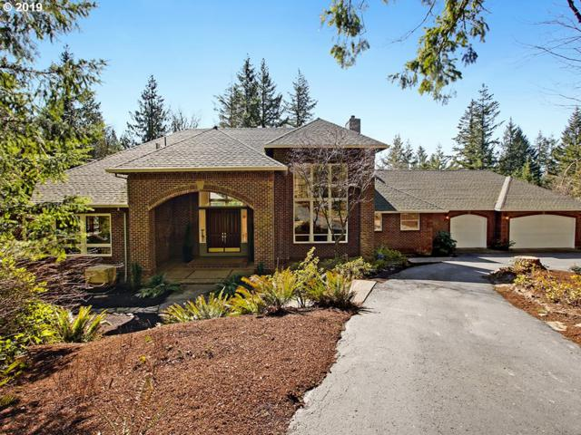 12222 NW Old Germantown Rd, Portland, OR 97231 (MLS #19374133) :: The Sadle Home Selling Team