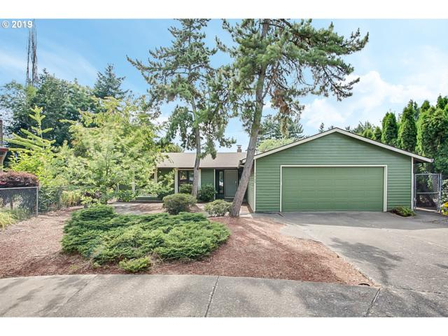 5869 SW 164TH Ct, Aloha, OR 97007 (MLS #19374199) :: Gregory Home Team | Keller Williams Realty Mid-Willamette