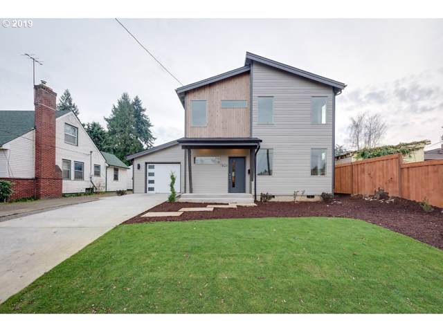 1826 NE Highland St, Portland, OR 97211 (MLS #19374364) :: Next Home Realty Connection
