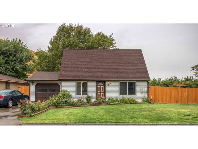 19 S Andrea St, Milton-Freewater, OR 97862 (MLS #19374664) :: Song Real Estate