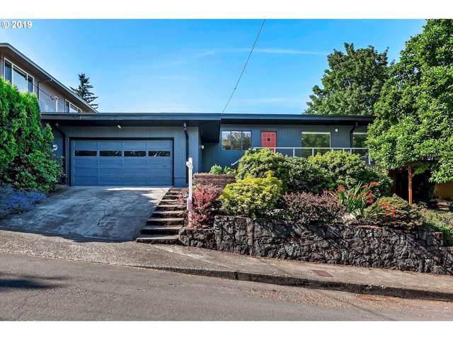 7231 SE Clay St, Portland, OR 97215 (MLS #19375102) :: Gregory Home Team | Keller Williams Realty Mid-Willamette