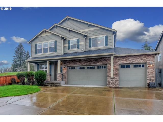 11413 NW 15TH Ct, Vancouver, WA 98685 (MLS #19375394) :: Fox Real Estate Group