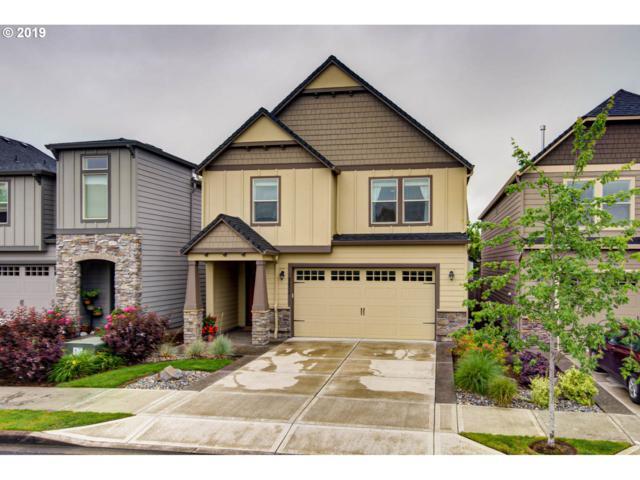 2605 NW Lorenz St, Camas, WA 98607 (MLS #19375411) :: Matin Real Estate Group
