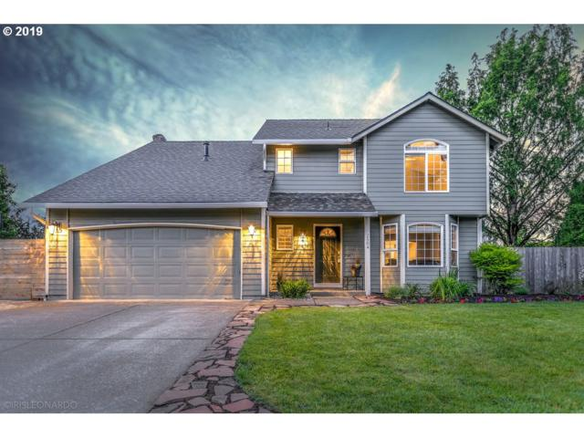 2504 NE 144TH St, Vancouver, WA 98686 (MLS #19375602) :: Next Home Realty Connection