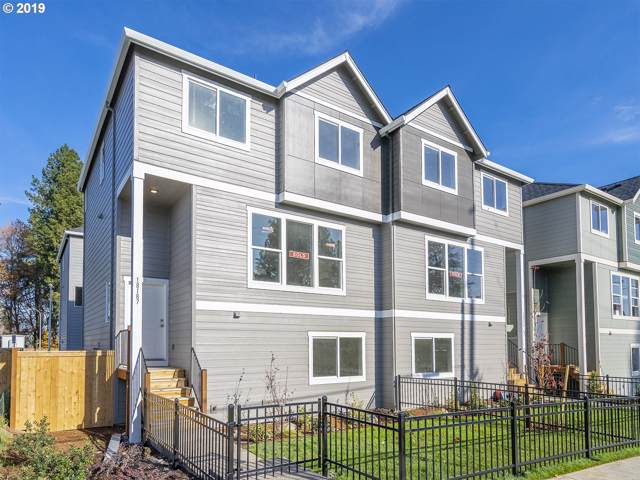 18171 SW Blanton St, Beaverton, OR 97078 (MLS #19375639) :: Next Home Realty Connection