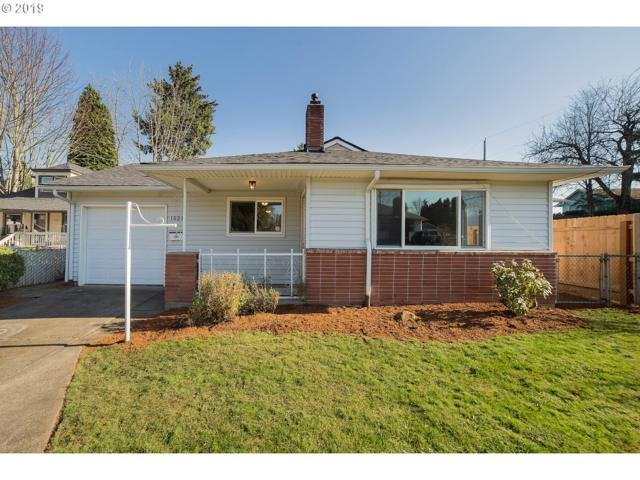 10214 N Allegheny Ave, Portland, OR 97203 (MLS #19375668) :: R&R Properties of Eugene LLC