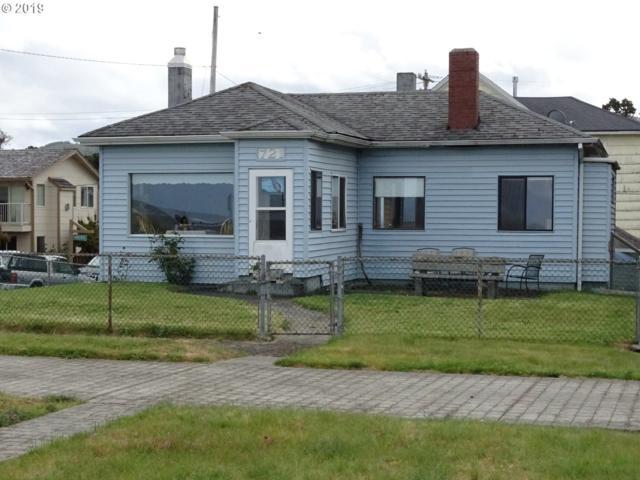 721 S Prom, Seaside, OR 97138 (MLS #19375704) :: Stellar Realty Northwest