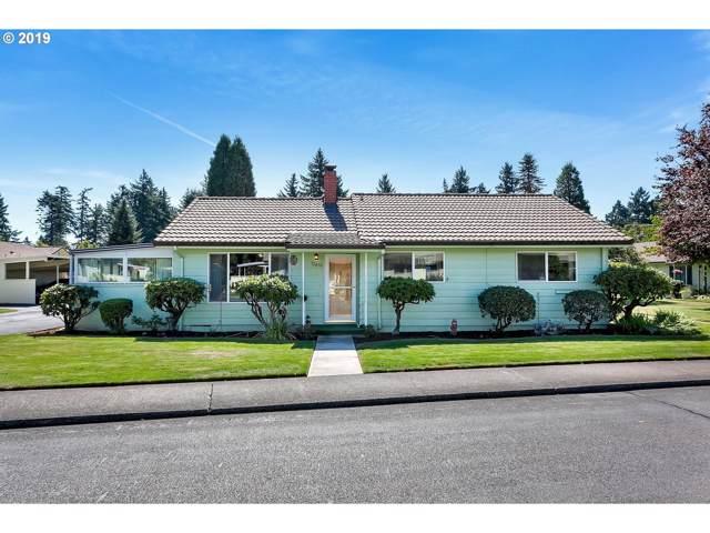 12430 SE Main St, Portland, OR 97233 (MLS #19375725) :: Lucido Global Portland Vancouver