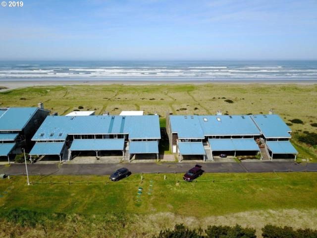 35601 G St #5, Ocean Park, WA 98640 (MLS #19375810) :: Matin Real Estate Group