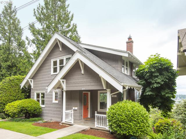 1866 NW Aspen Ave, Portland, OR 97210 (MLS #19375920) :: The Lynne Gately Team