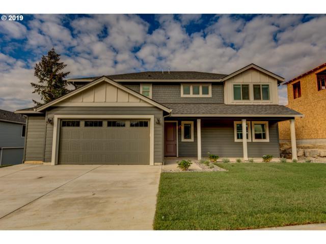 308 E Spruce Ave, La Center, WA 98629 (MLS #19375965) :: Cano Real Estate