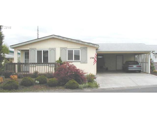 16500 SE 1ST St #156, Vancouver, WA 98684 (MLS #19376201) :: Territory Home Group
