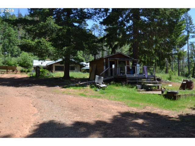 7898 Lower Grave Creek Rd, Wolf Creek, OR 97497 (MLS #19376256) :: R&R Properties of Eugene LLC