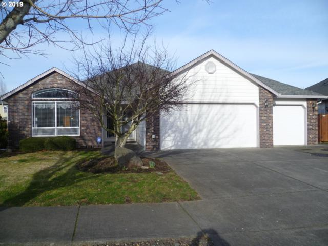 17504 NE 29TH St, Vancouver, WA 98682 (MLS #19376829) :: Townsend Jarvis Group Real Estate