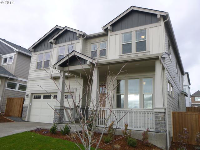 16595 SW Snowdale St, Beaverton, OR 97007 (MLS #19376854) :: Song Real Estate