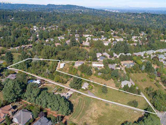 12396 SW Clara Ln, Portland, OR 97035 (MLS #19377161) :: Next Home Realty Connection