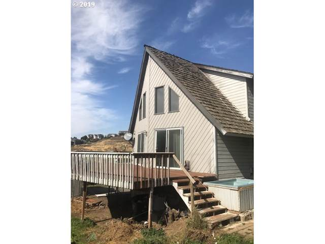 506 NW 21ST St, Pendleton, OR 97801 (MLS #19377174) :: The Galand Haas Real Estate Team