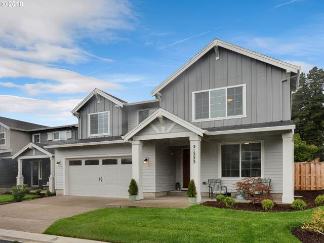 21323 SW Simon Ter, Sherwood, OR 97140 (MLS #19377175) :: Next Home Realty Connection