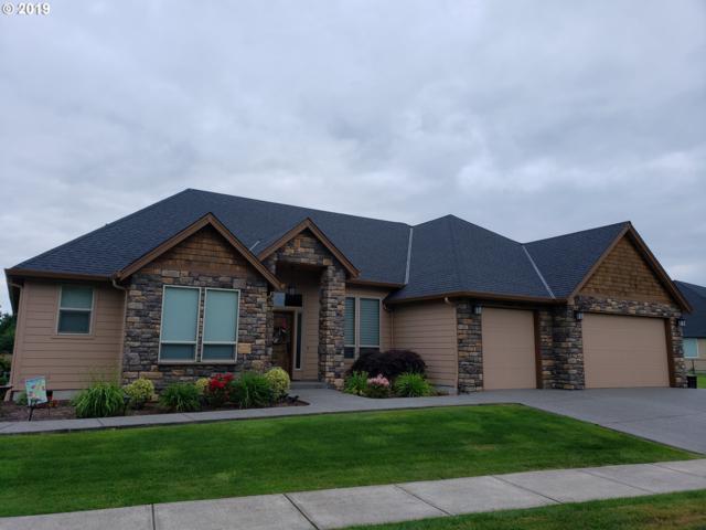 108 NE 28TH St, Battle Ground, WA 98604 (MLS #19377180) :: Matin Real Estate Group