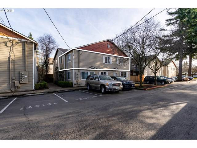 12010 SE Bush St B, Portland, OR 97266 (MLS #19377215) :: Matin Real Estate Group