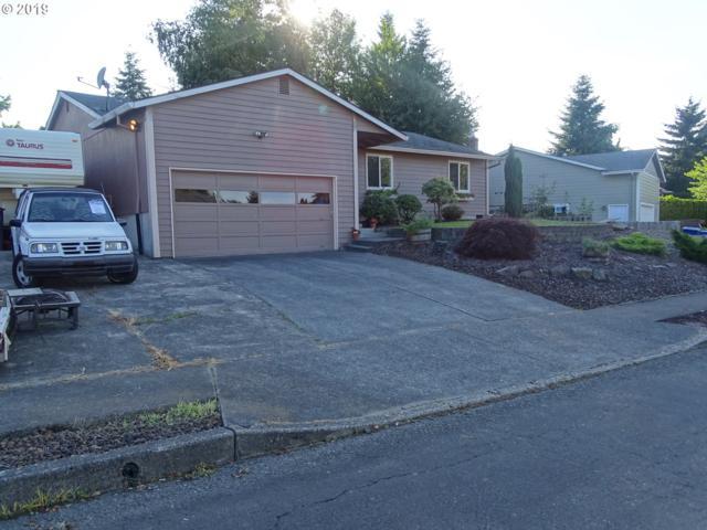 2085 SE Kane Ave, Gresham, OR 97080 (MLS #19377313) :: Lucido Global Portland Vancouver