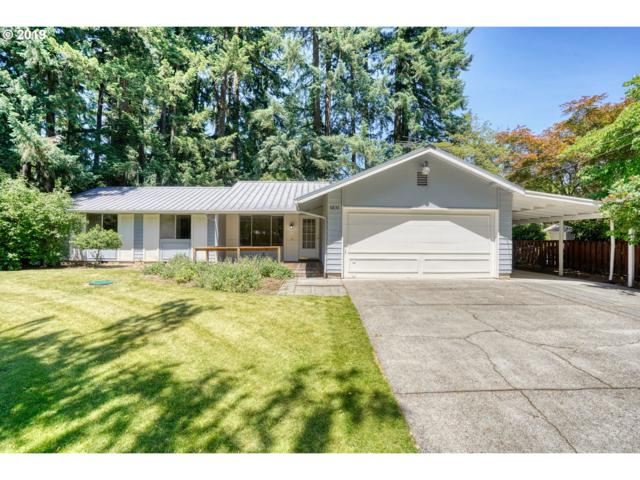 5835 Colby Ct, Lake Oswego, OR 97035 (MLS #19377330) :: Brantley Christianson Real Estate