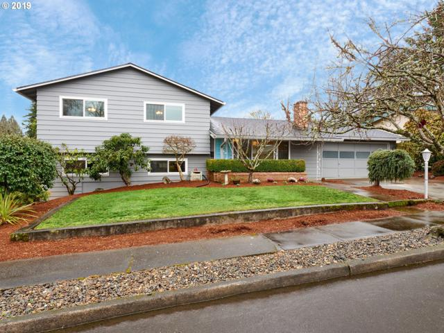 14250 SW Red Haven Dr, Beaverton, OR 97008 (MLS #19377338) :: Stellar Realty Northwest