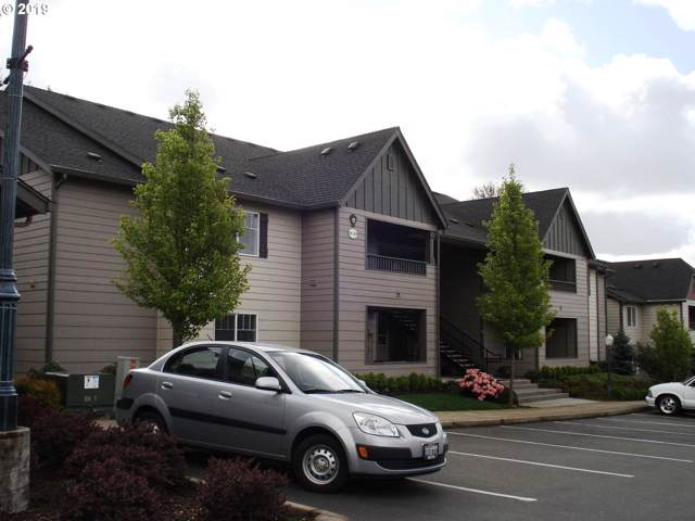 14019 NE 20TH Ave #22, Vancouver, WA 98686 (MLS #19377377) :: Fox Real Estate Group