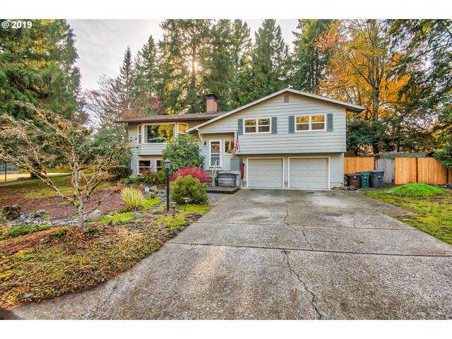 3780 SE Hemlock St, Hillsboro, OR 97123 (MLS #19377463) :: Next Home Realty Connection