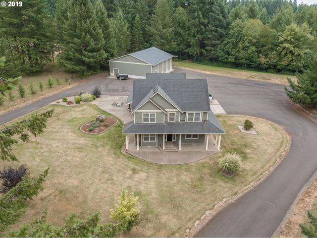 21515 NE 122ND St, Brush Prairie, WA 98606 (MLS #19377647) :: McKillion Real Estate Group