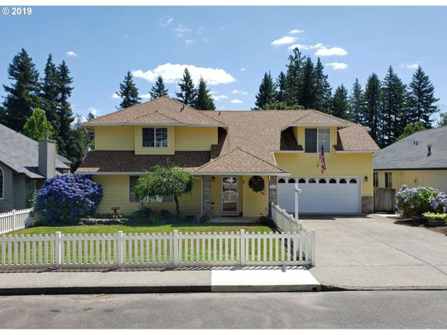 2432 N M St, Washougal, WA 98671 (MLS #19377655) :: Next Home Realty Connection