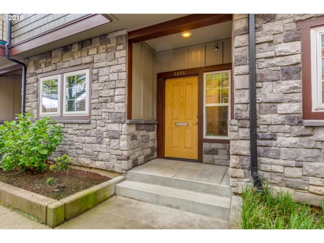 3305 SE Morrison St #26, Portland, OR 97214 (MLS #19377712) :: TLK Group Properties