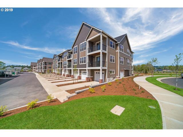 16401 NW Chadwick Way #106, Portland, OR 97229 (MLS #19377763) :: Matin Real Estate Group