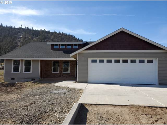 879 SW Cliffside Ln, Prineville, OR 97754 (MLS #19377841) :: Townsend Jarvis Group Real Estate
