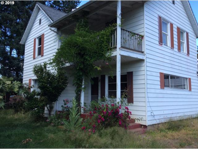 77805 S 6TH St, Cottage Grove, OR 97424 (MLS #19377981) :: R&R Properties of Eugene LLC