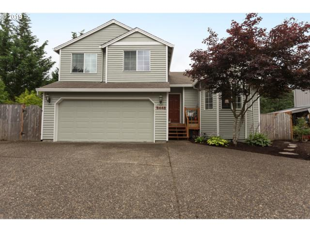 6448 SE Sigrid St, Hillsboro, OR 97123 (MLS #19377991) :: Next Home Realty Connection