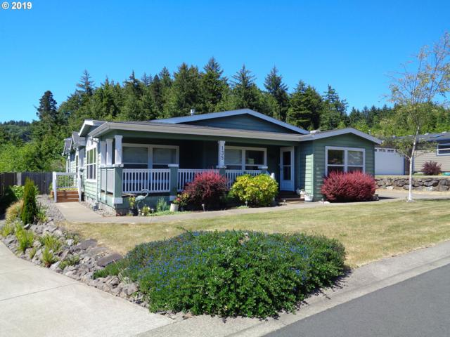 135 SE Whalesong Dr, Depoe Bay, OR 97341 (MLS #19378003) :: Gregory Home Team | Keller Williams Realty Mid-Willamette
