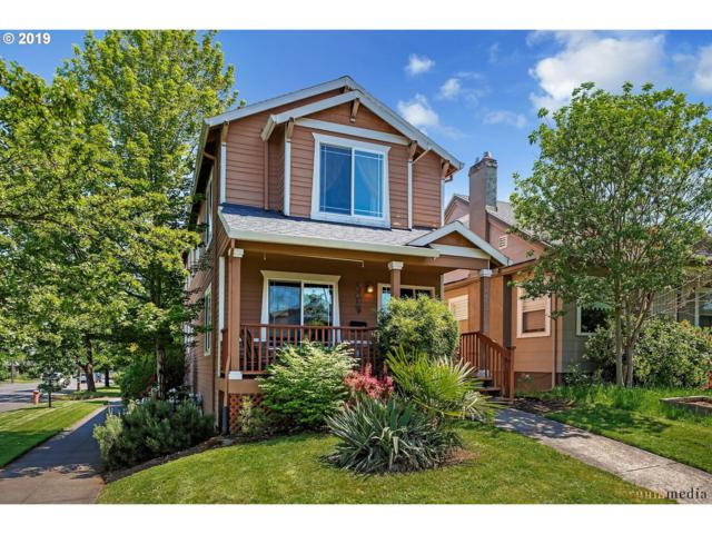 6452 NE Cleveland Ave, Portland, OR 97211 (MLS #19378156) :: McKillion Real Estate Group
